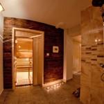 ferie w bieszczadach sauna
