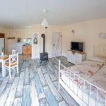 Apartament Bednarza - Chata w Bieszczadzie