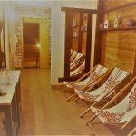 apartamenty z sauną fińską w bieszczadach